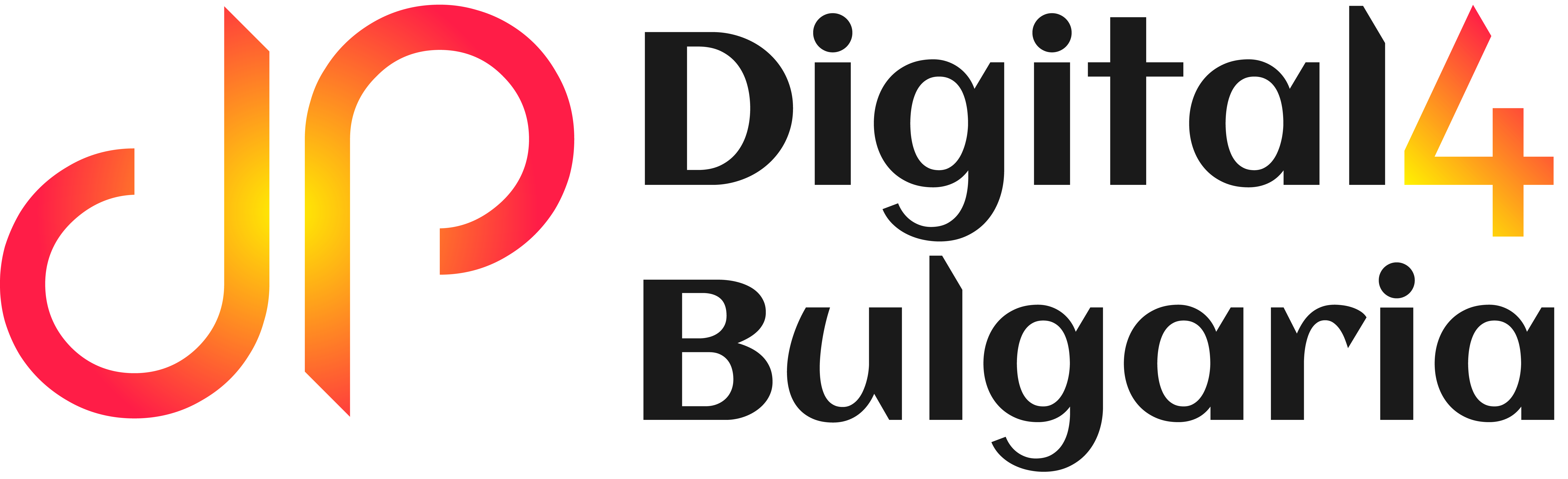 Digital4Bulgaria
